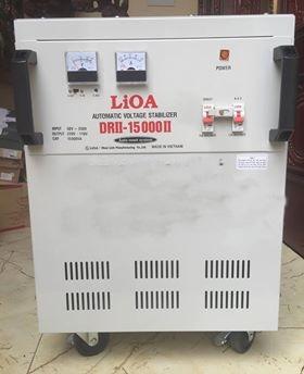 LIOA 15KVA DRII-15000(50~250V)