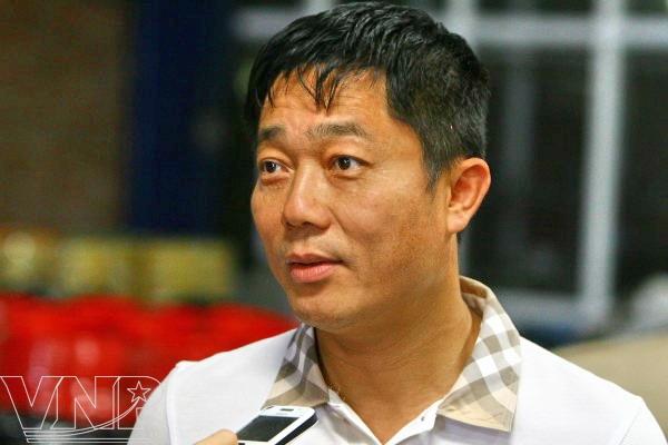 Nguyễn Chí Linh, ông chủ  công ty TNHH Nhật Linh LiOA