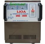 LIOA 3KVA DRII-3000(50V~250V)