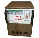 LIOA 3KVA SH-3000 (150v-250v)