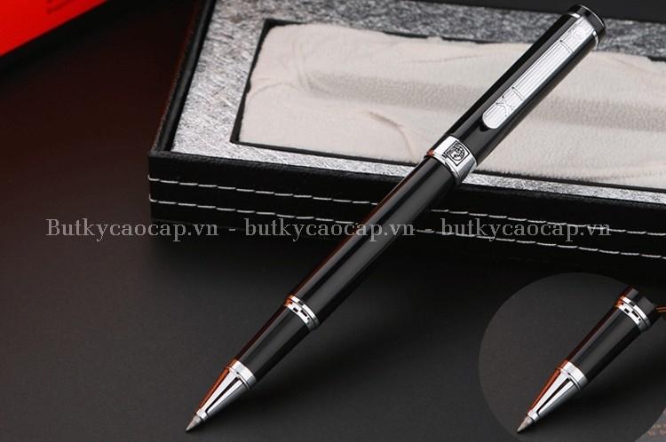 Bút dạ bi cao cấp Picasso PS-902(RBK)