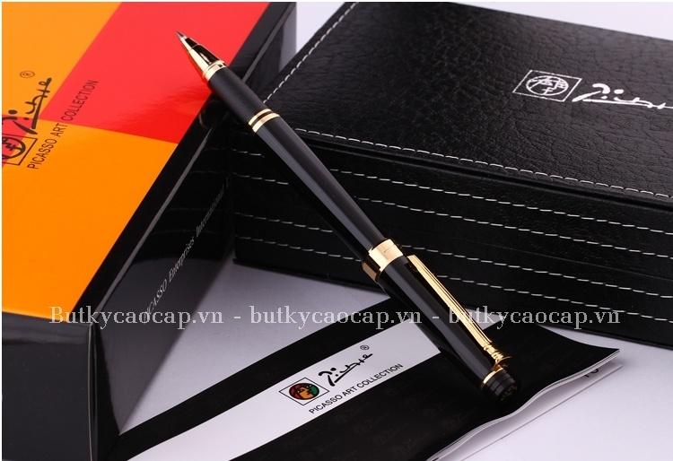 Bút dạ bi cao cấp Picasso PS-917(RG)