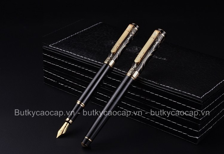 Bút máy cao cấp Picasso PS-902(FG)