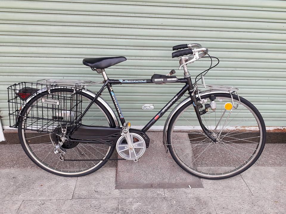 Chuyên sỉ lẻ dòng xe đạp Trâu -Xe đạp láp-Xe đạpThủy thủ-Japan - 17