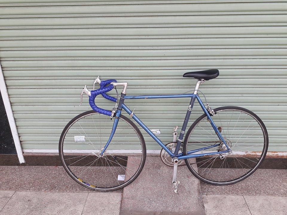 Chuyên cung cấp Xe Đạp Đua,Mtb,Touring...nhập khẩu Châu Âu,xe đạp Nhật - 22