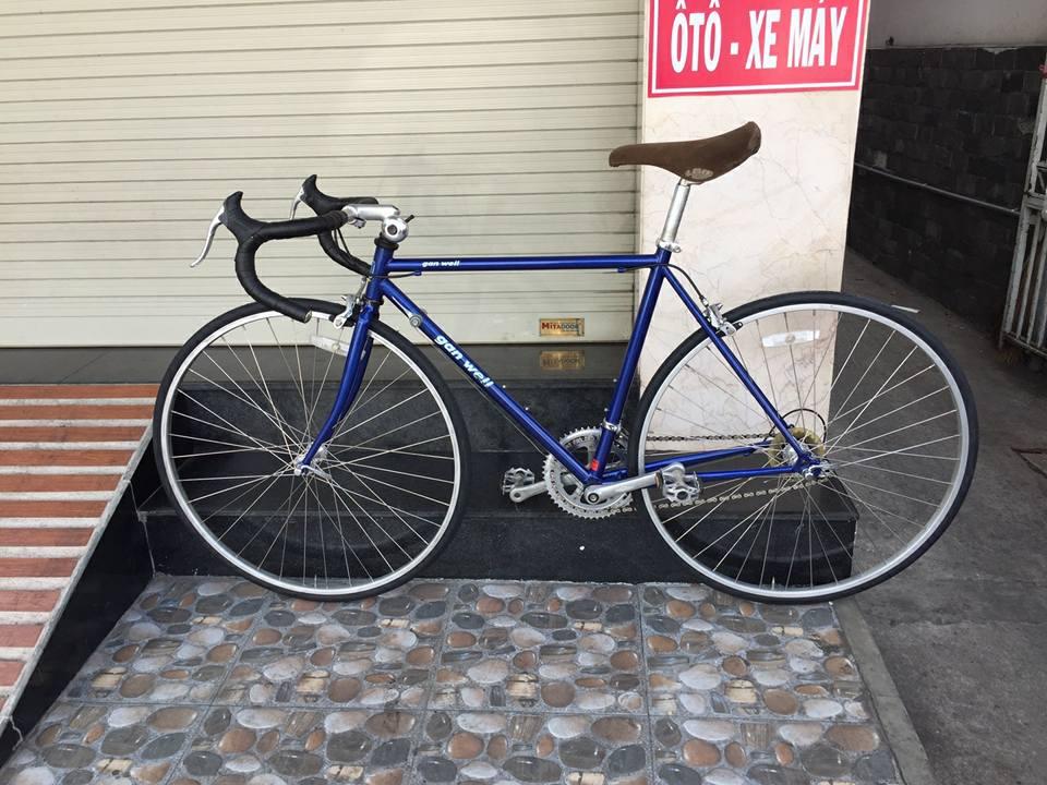 Chuyên cung cấp Xe Đạp Đua,Mtb,Touring...nhập khẩu Châu Âu,xe đạp Nhật - 21