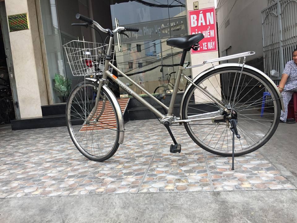 Chuyên sỉ lẻ dòng xe đạp Trâu -Xe đạp láp-Xe đạpThủy thủ-Japan - 14