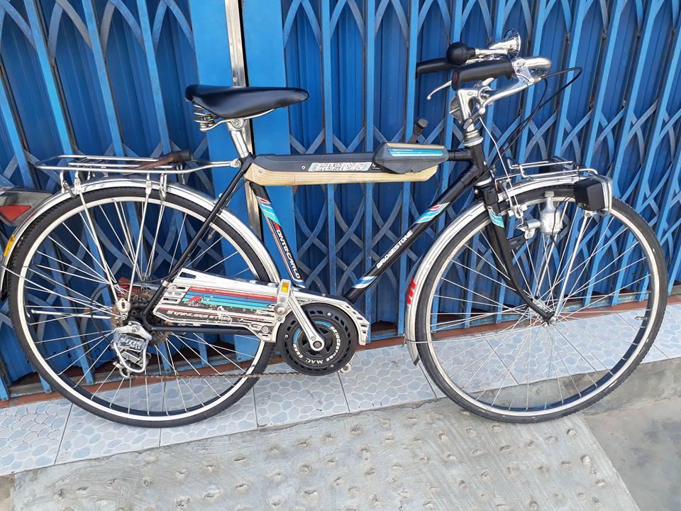 Chuyên sỉ lẻ dòng xe đạp Trâu -Xe đạp láp-Xe đạpThủy thủ-Japan - 18