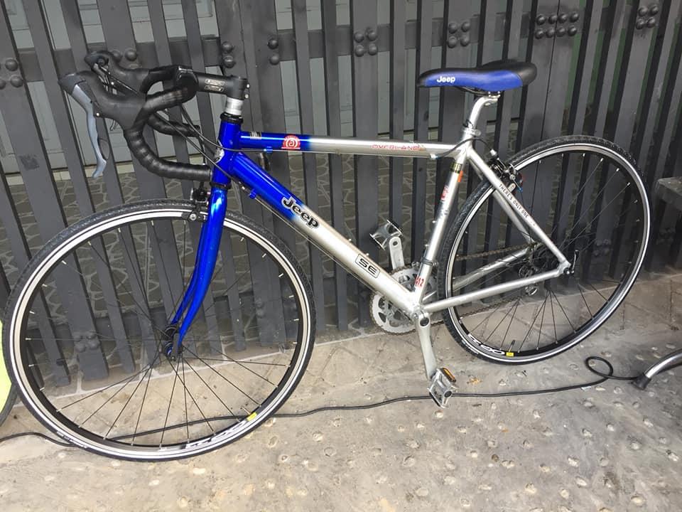 Chuyên cung cấp Xe Đạp Đua,Mtb,Touring...nhập khẩu Châu Âu,xe đạp Nhật - 27