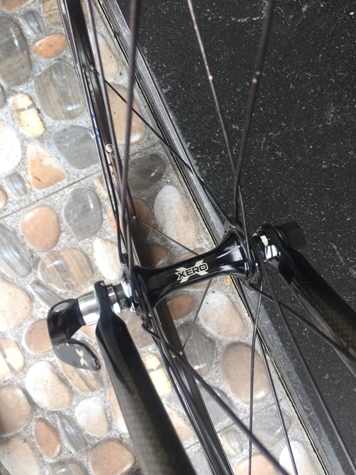 Roadbike INTER MAX (Italia).nhap khẩu - 2