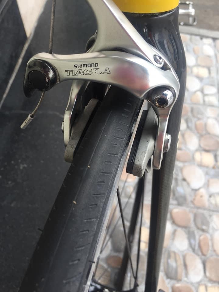 Roadbike INTER MAX (Italia).nhap khẩu - 7