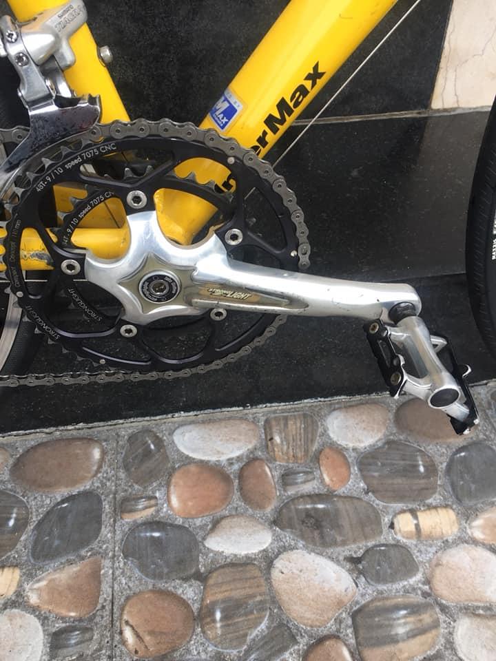 Roadbike INTER MAX (Italia).nhap khẩu - 8