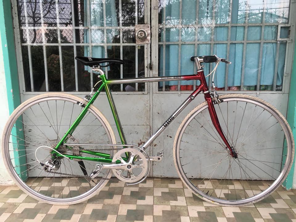 Chuyên cung cấp Xe Đạp Đua,Mtb,Touring...nhập khẩu Châu Âu,xe đạp Nhật - 33
