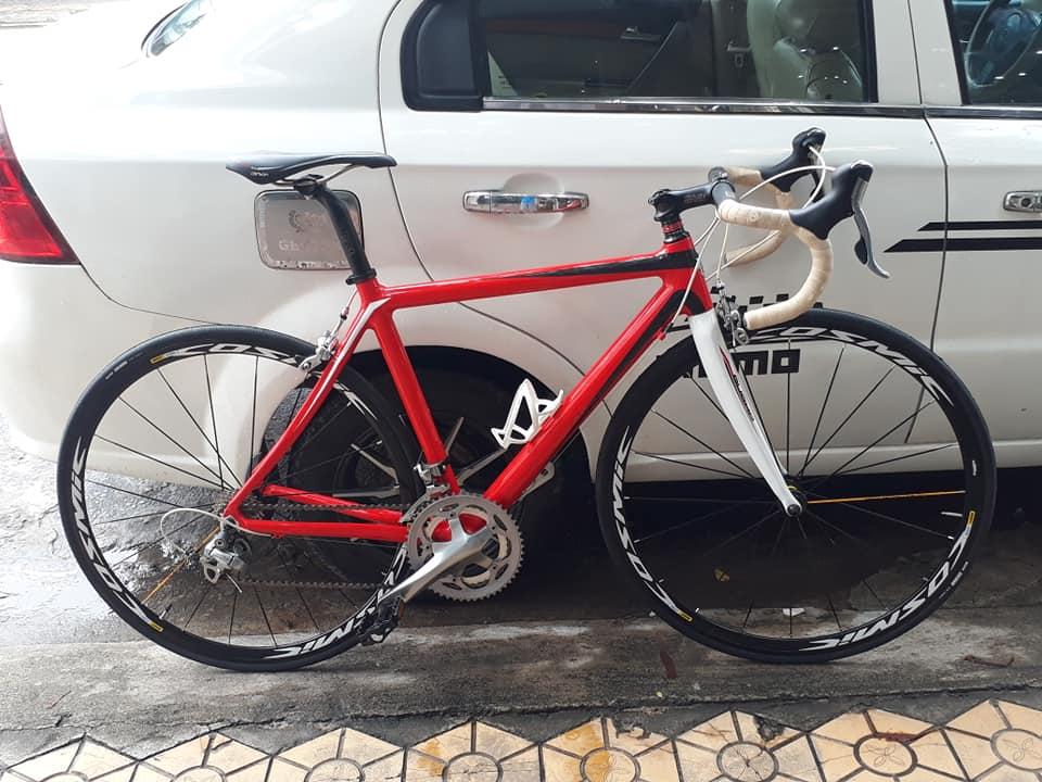 Chuyên cung cấp Xe Đạp Đua,Mtb,Touring...nhập khẩu Châu Âu,xe đạp Nhật - 7