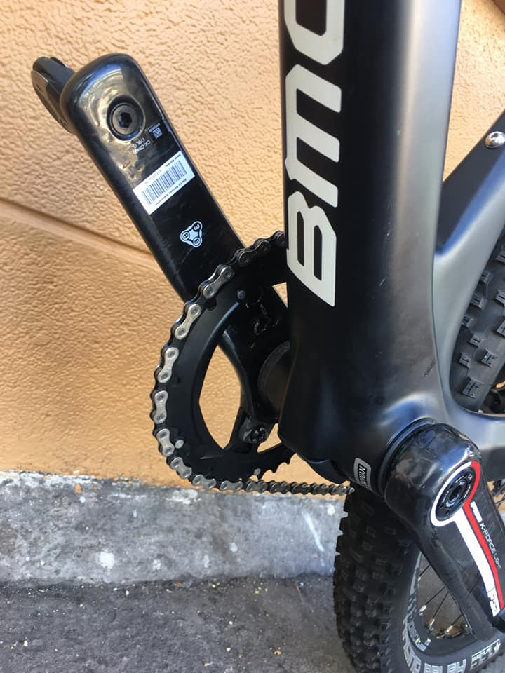 MTB cacbon BMC team elite 01 2018 .thụy sỹ Like new - 4
