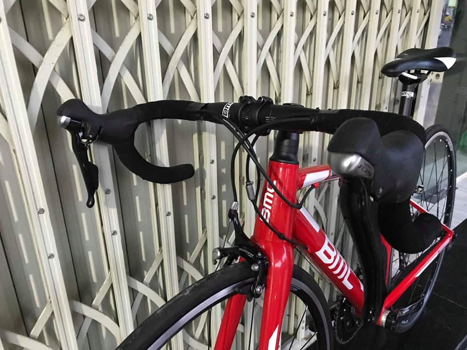 Roadbike BMC team machine ALR01 . thụy sỹ - 3