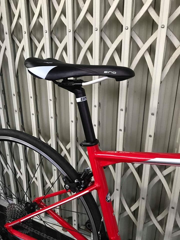 Roadbike BMC team machine ALR01 . thụy sỹ - 4