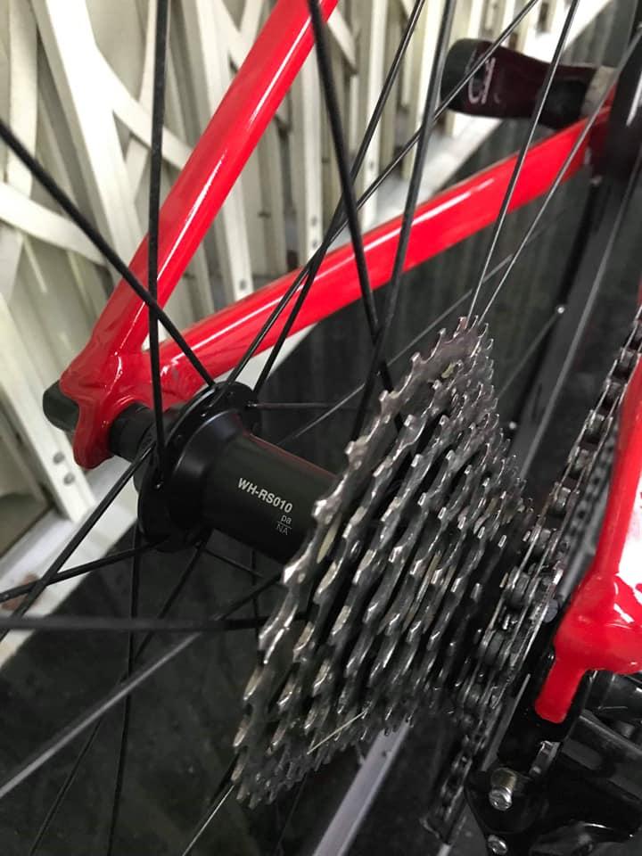 Roadbike BMC team machine ALR01 . thụy sỹ - 7