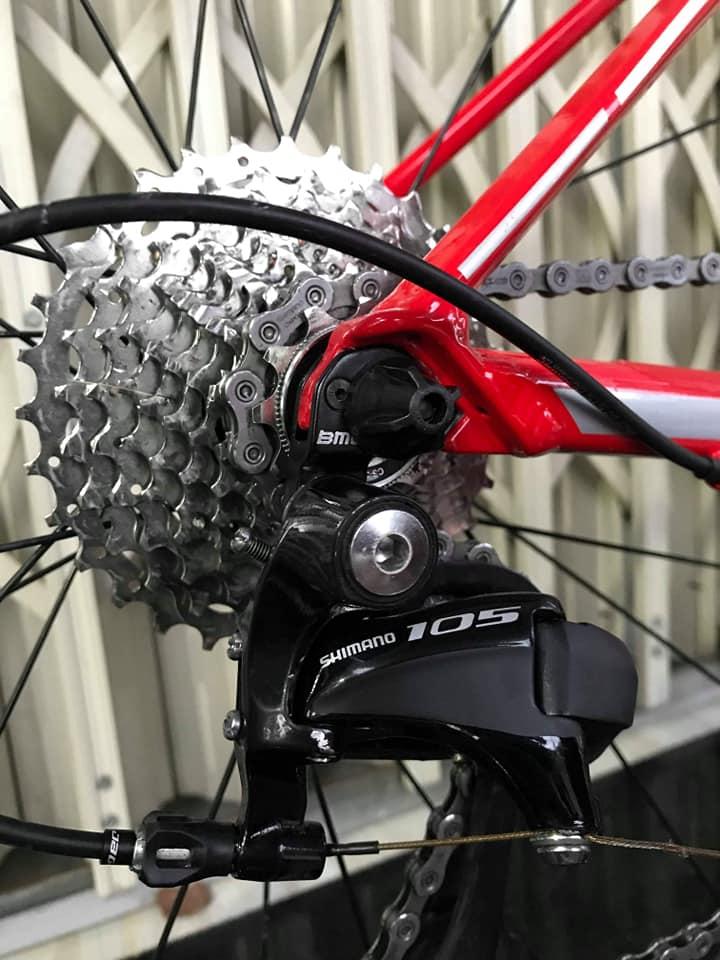 Roadbike BMC team machine ALR01 . thụy sỹ - 8