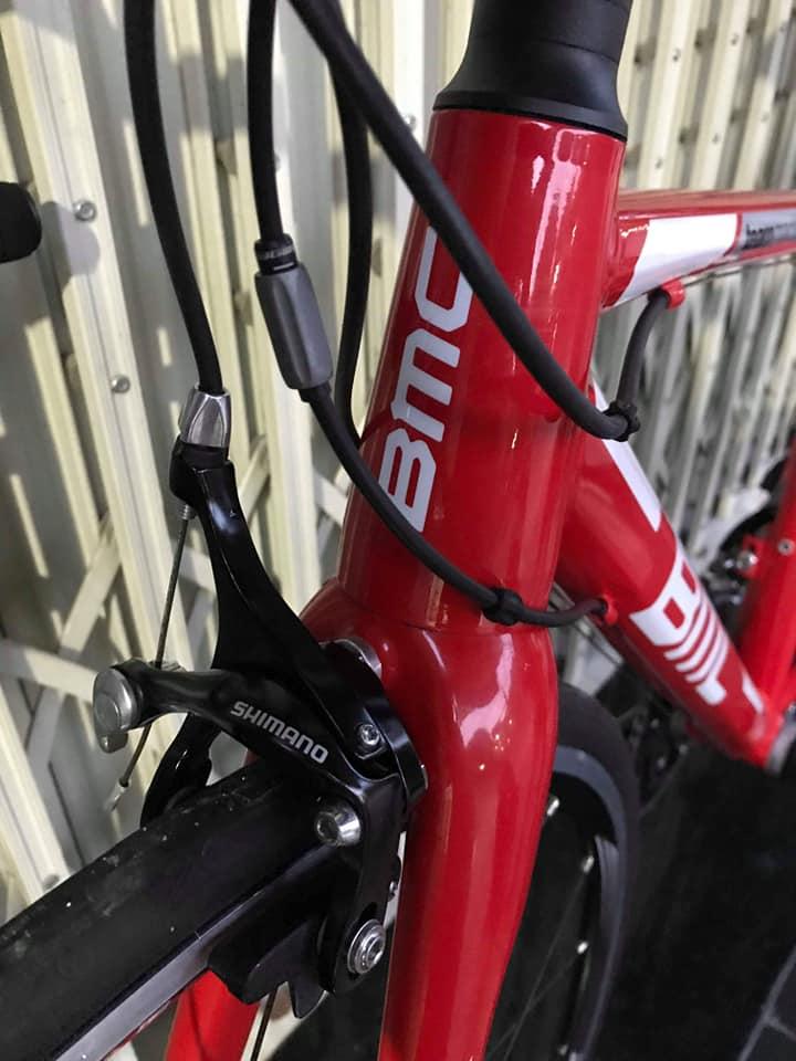 Roadbike BMC team machine ALR01 . thụy sỹ - 11