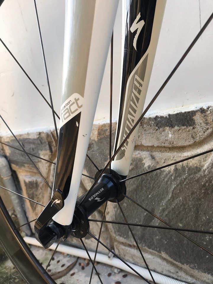 Bán Roadbike specialized TARMAC SL3 usa.