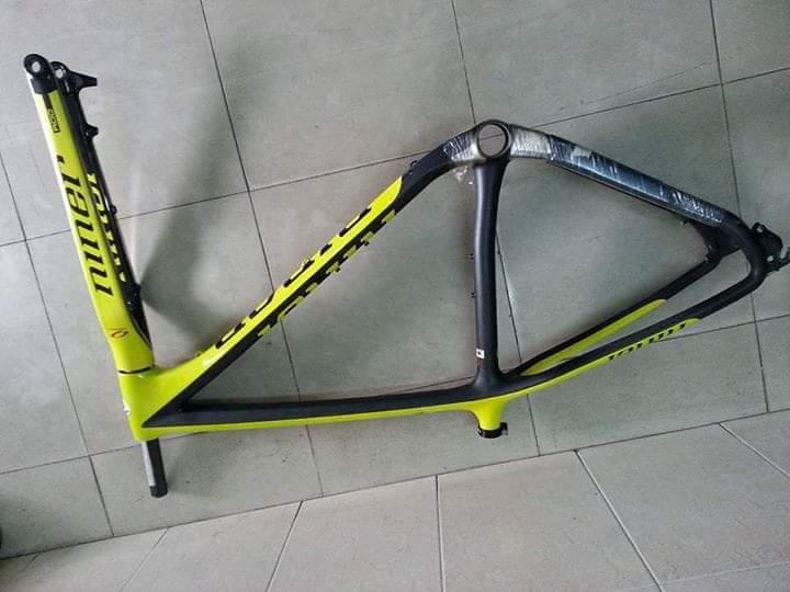 Khung sườn xe đạp đua,groupset,wheelset,phụ tùng xe đạp đua cao cấp