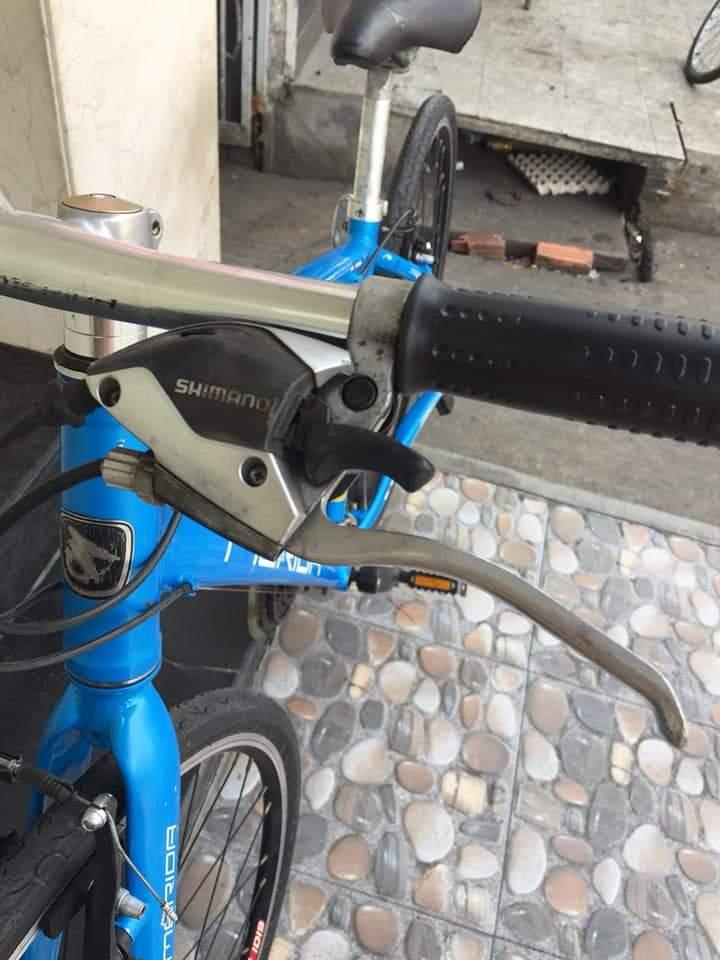 Xe đạp Touring MERIDA FRANCE. Nhập khẩu - 13