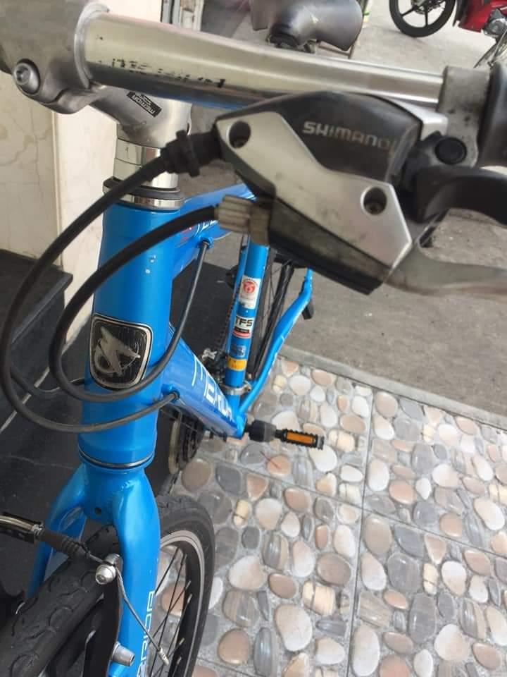 Xe đạp Touring MERIDA FRANCE. Nhập khẩu - 12