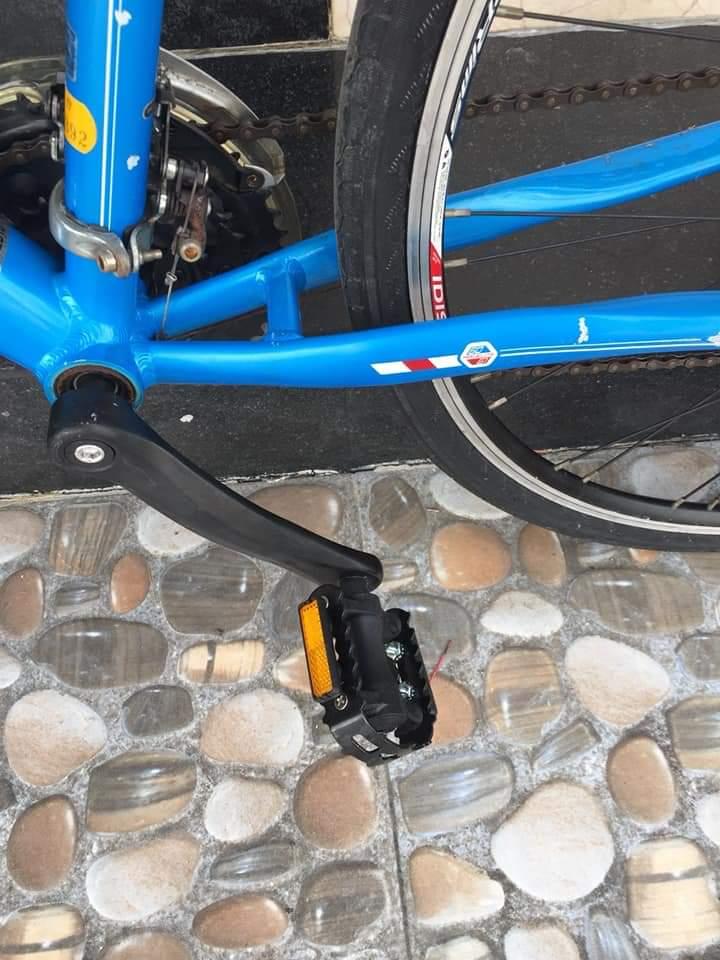 Xe đạp Touring MERIDA FRANCE. Nhập khẩu - 9