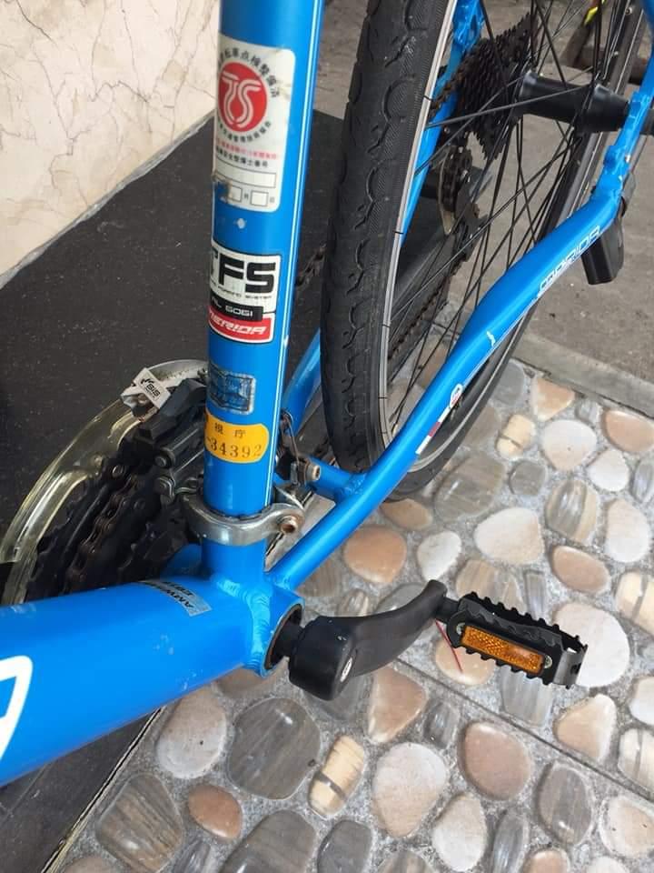 Xe đạp Touring MERIDA FRANCE. Nhập khẩu - 10