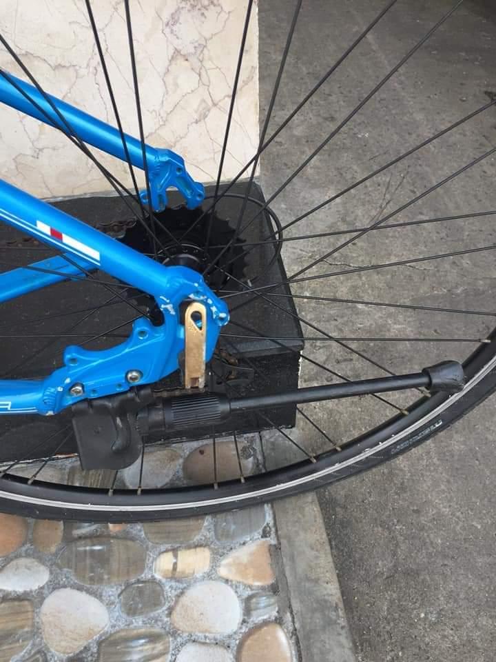 Xe đạp Touring MERIDA FRANCE. Nhập khẩu - 7