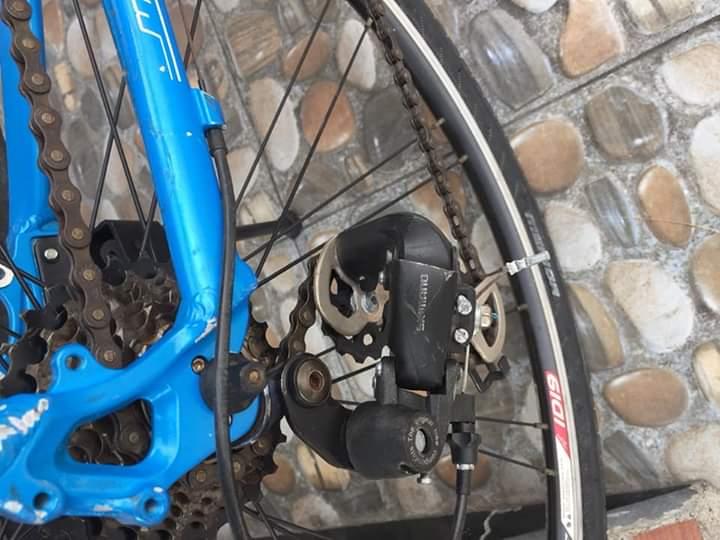Xe đạp Touring MERIDA FRANCE. Nhập khẩu - 6