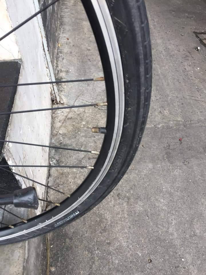 Xe đạp Touring MERIDA FRANCE. Nhập khẩu - 4