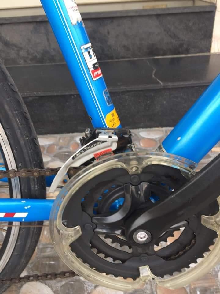 Xe đạp Touring MERIDA FRANCE. Nhập khẩu - 3