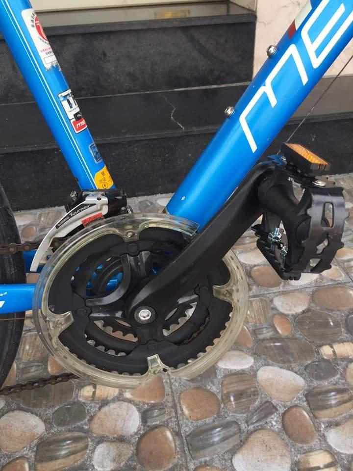 Xe đạp Touring MERIDA FRANCE. Nhập khẩu - 2