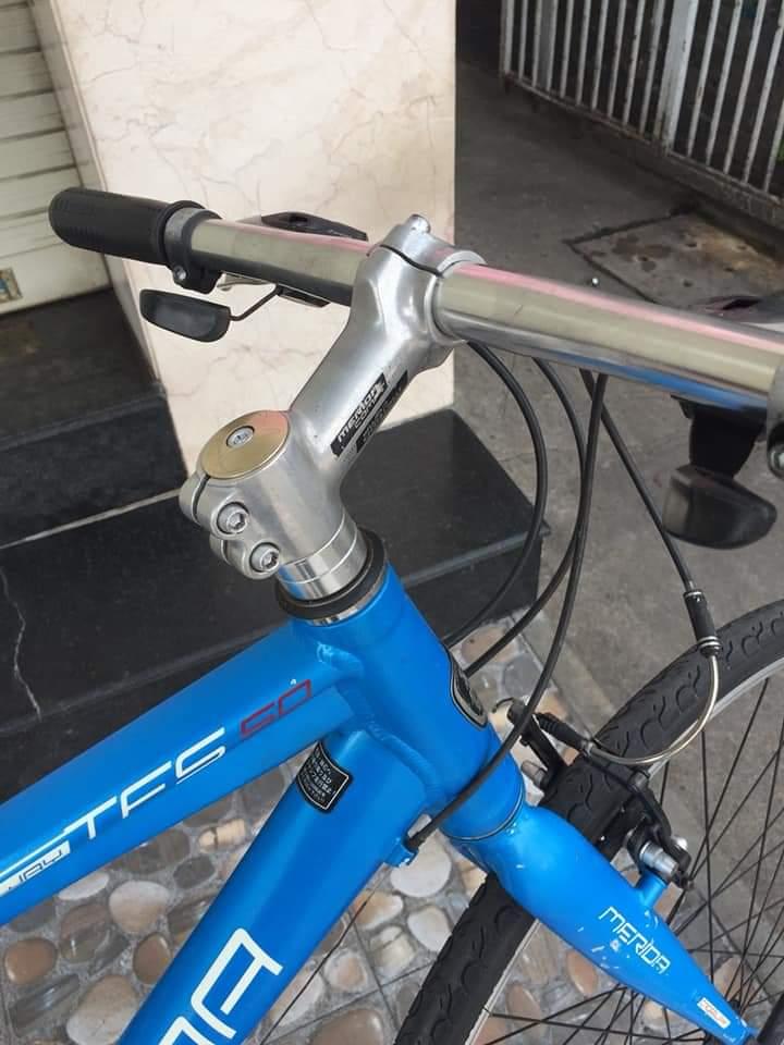 Xe đạp Touring MERIDA FRANCE. Nhập khẩu - 1