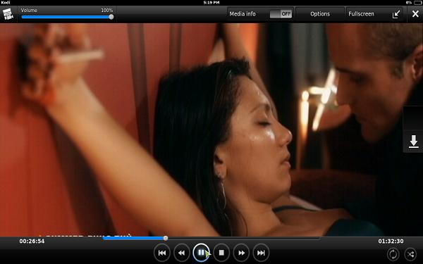 Hướng dẫn cài addons LiveStreamsPro xem truyền hình xem phim trên Kodi