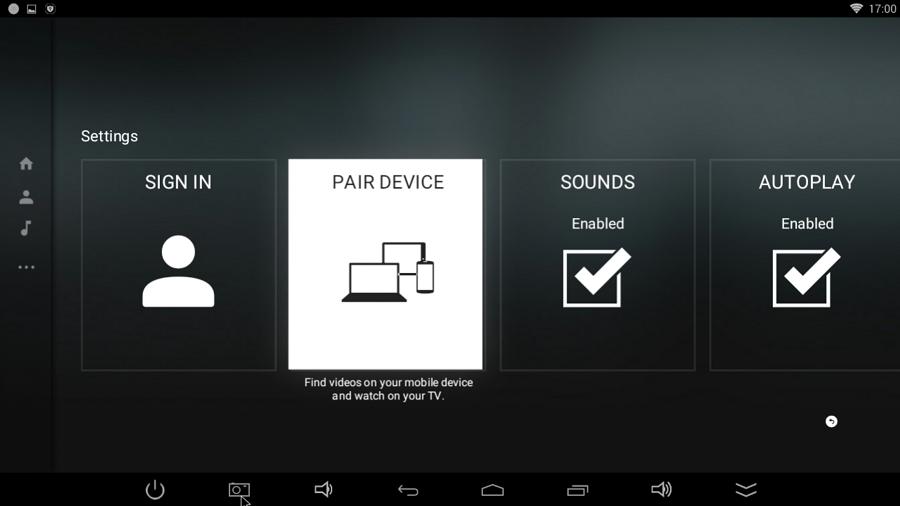 Hát karaoke thỏa thích, chọn bài hát điều khiển thoải mái trên điện thoại