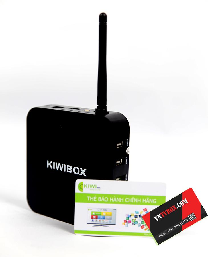 Android Kiwibox S3 giá rẻ