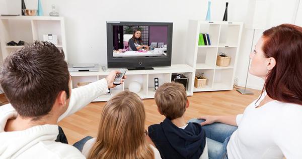 Cách khóa ứng dụng TV theo lịch tự động khi bạn vắng nhà