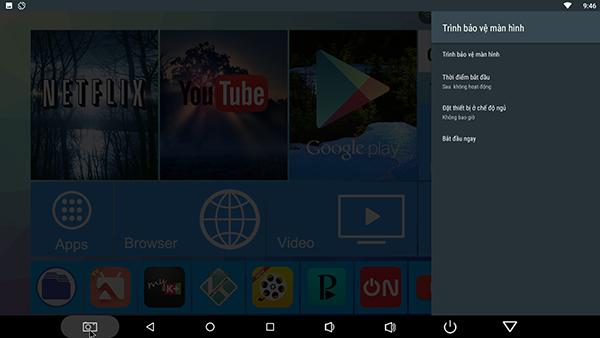 Cập nhật lên android 7.1.2 có gì mới và đặc biệt? TV Box nào được lên?