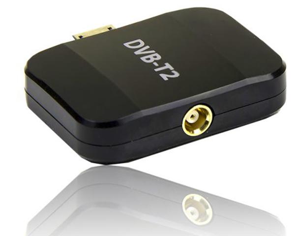 Công cụ USB giúp dò các kênh DVB-T2 xem truyền hình với android tv box