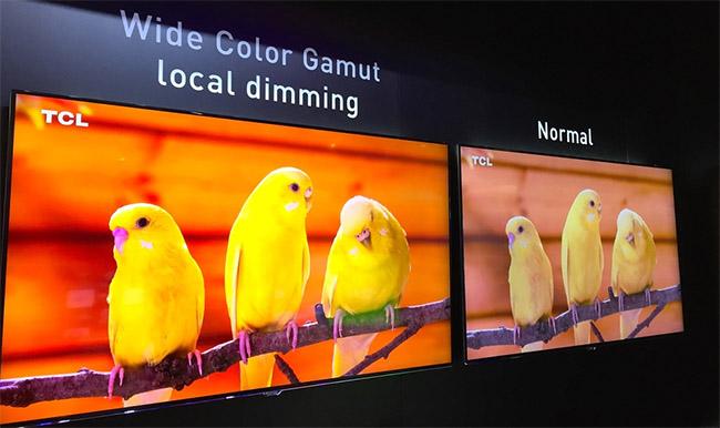Độ phân giải SD HD FullHD 2K/4K và các vấn đề lưu ý khi chọn mua TV