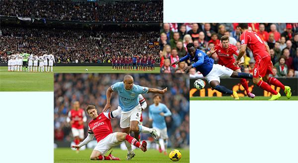 Giải pháp mới xem bóng đá thể thao bản quyền trên android