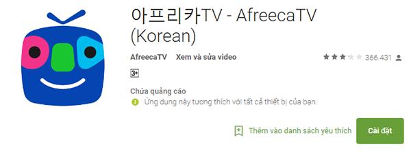 Giải pháp xem truyền hình Hàn Quốc Live TV South Korean SBS KBS IPTV