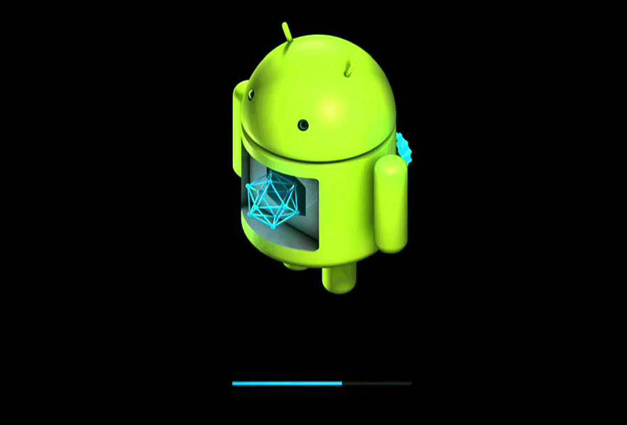 Khắc phục android tv box đang sử dụng thì bị tắt, đứng hình, treo máy