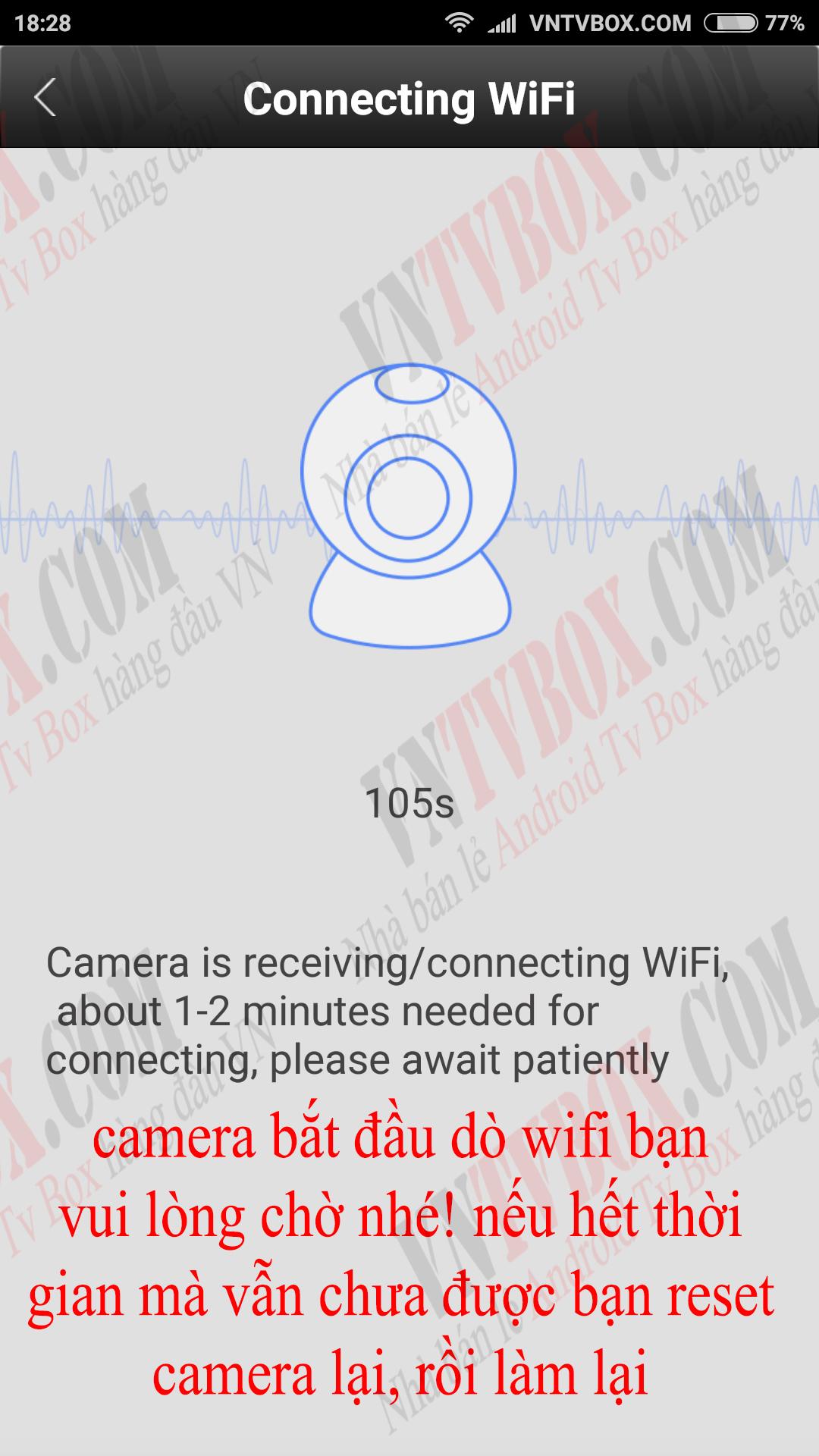 CAMERA IP WIFI không dây siêu nhỏ quay lén cực tốt