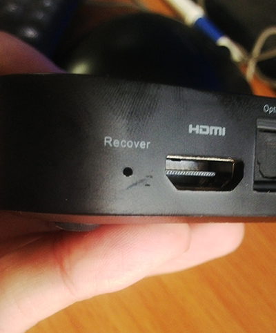 Hướng dẫn root Android TV Box