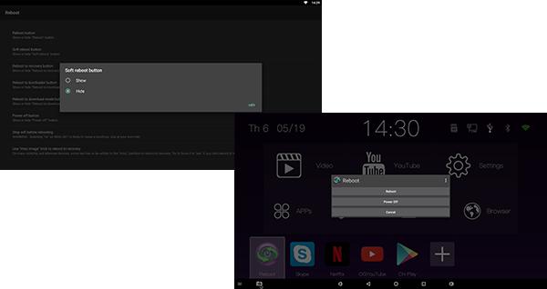 Khắc phục 100% tình trạng không tắt được android tv box bằng remote
