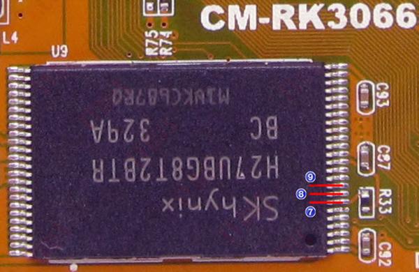 Khắc phục update firmware bị lỗi IDB Fail khi dùng Rockchip Tool up fw